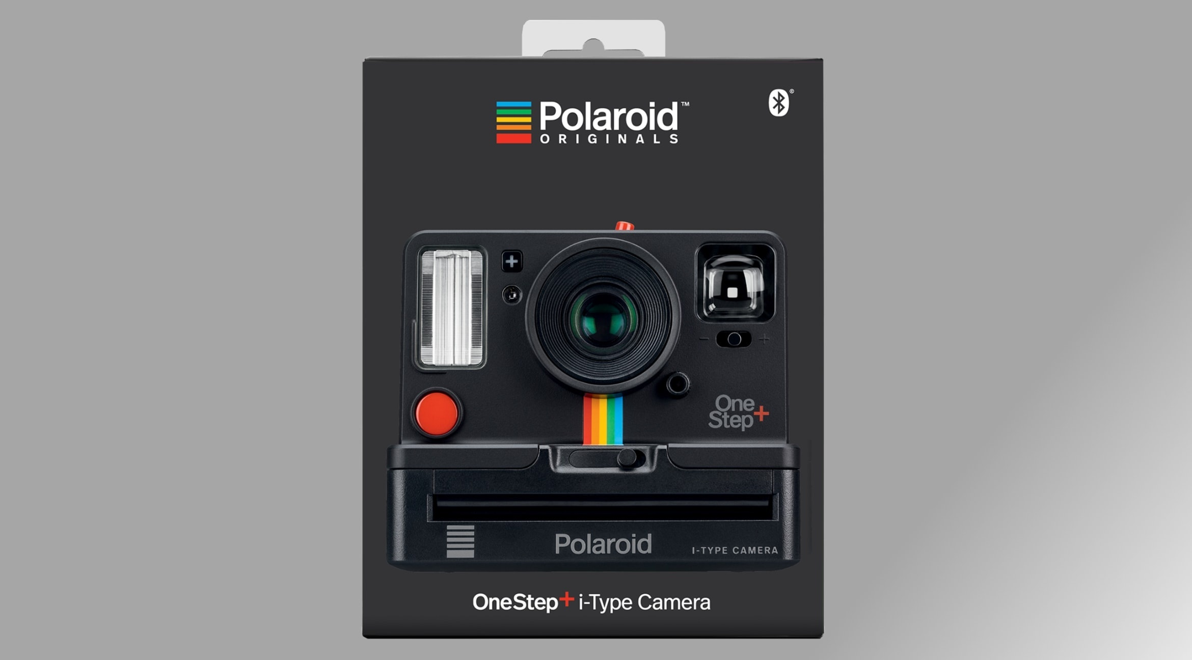 Фотоапарат Polaroid Originals OneStep+